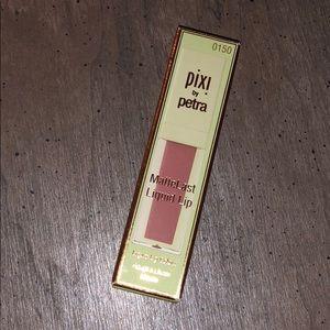 Pixi Mattelast Liquid Lipstick - Evening Rose